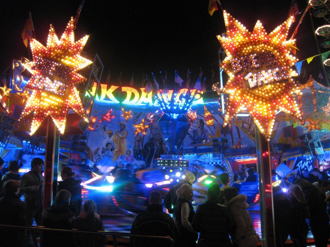Köln Volksfest